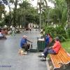 Park in St Cruz