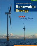 Renewable Energy, Godfred Boyle
