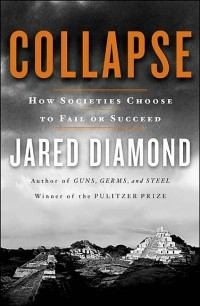 Jared Diamond's Collapse